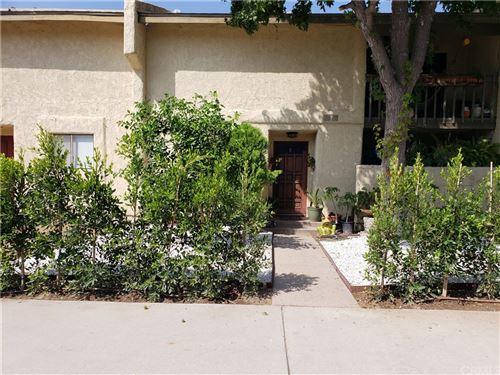 Photo of 20807 Roscoe Boulevard #9, Winnetka, CA 91306 (MLS # WS21206611)