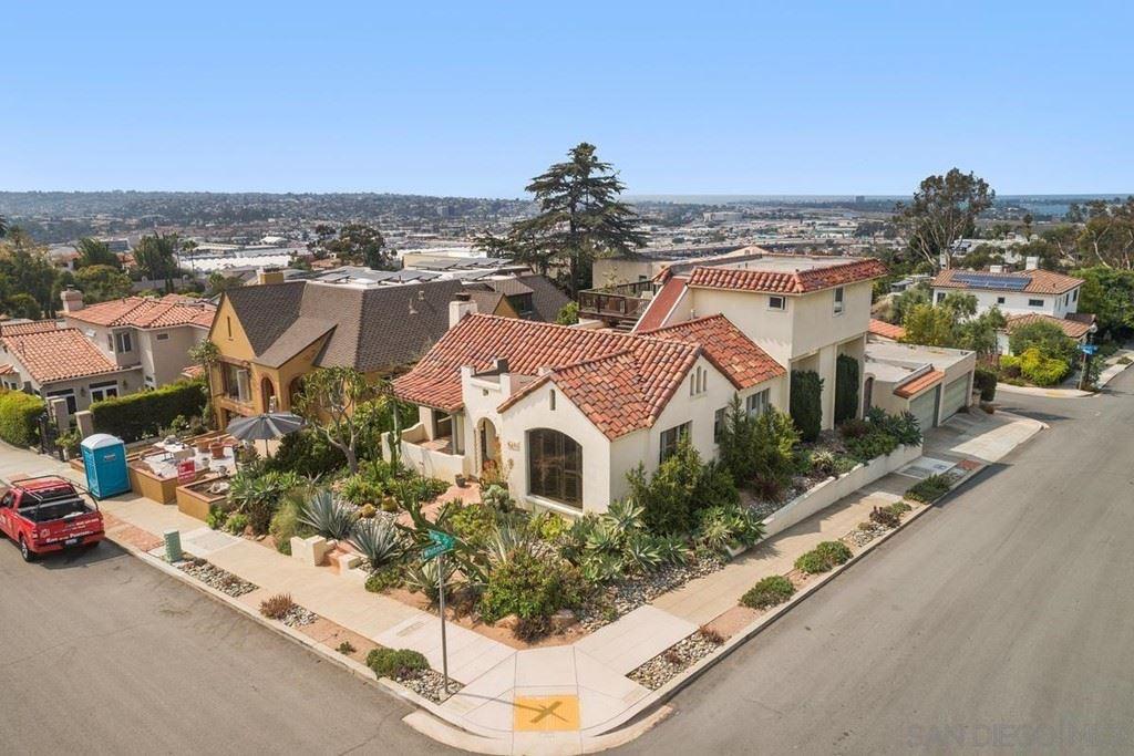 4246 Trias, San Diego, CA 92103 - #: 210028611