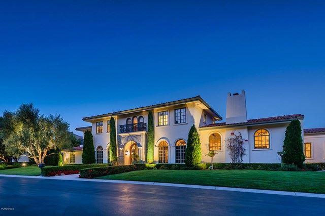 Photo of 650 W Stafford Road, Thousand Oaks, CA 91361 (MLS # 220010611)