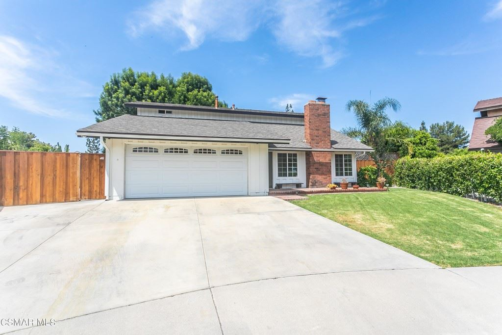 2227 Willowpark Court, Thousand Oaks, CA 91362 - #: 221003611