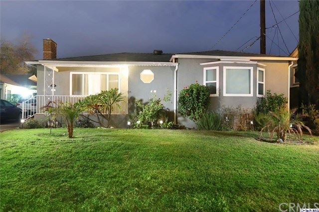Photo of 1027 W Kenneth Road, Glendale, CA 91202 (MLS # 320004611)