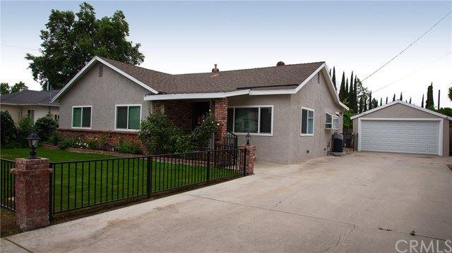5319 Welland Avenue, Temple City, CA 91780 - MLS#: AR21087611