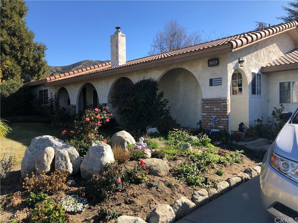 36929 Oak Glen Road, Yucaipa, CA 92399 - MLS#: EV20261611