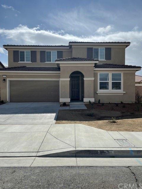 684 Evans Street, Palmdale, CA 93552 - MLS#: EV21212611