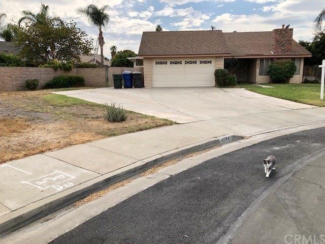 4044 Via San Jose, Riverside, CA 92504 - MLS#: IG21198611