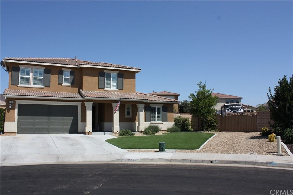 35084 Orchard Crest Court, Winchester, CA 92596 - MLS#: IV21189611