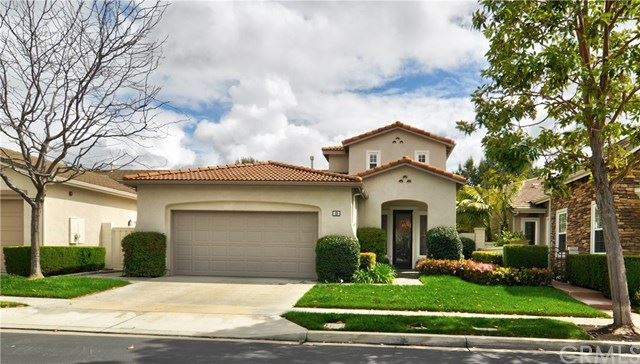 12 Corte De Vega, San Clemente, CA 92673 - MLS#: OC20055611