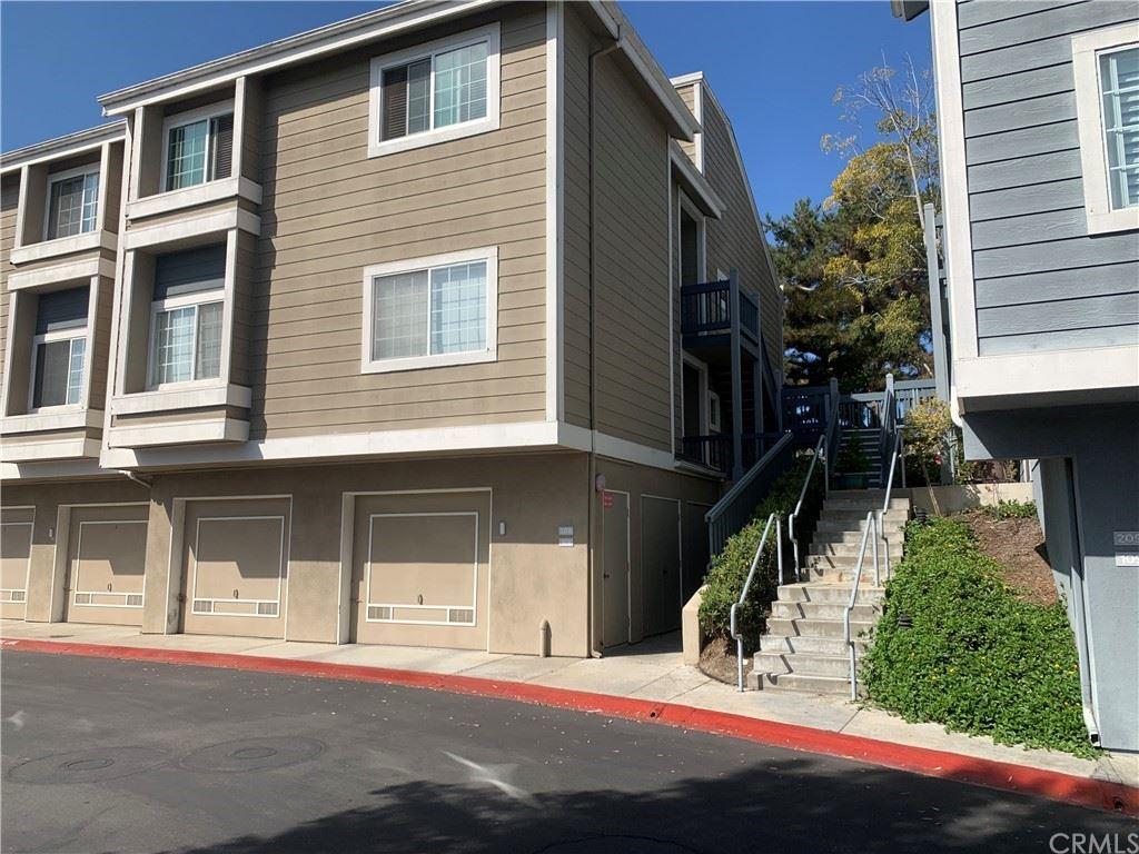 20171 Sealpoint Lane #108, Huntington Beach, CA 92646 - MLS#: OC21205611