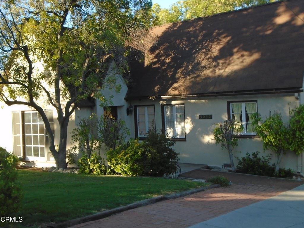 3030 Altura Avenue, La Crescenta, CA 91214 - MLS#: P1-5611