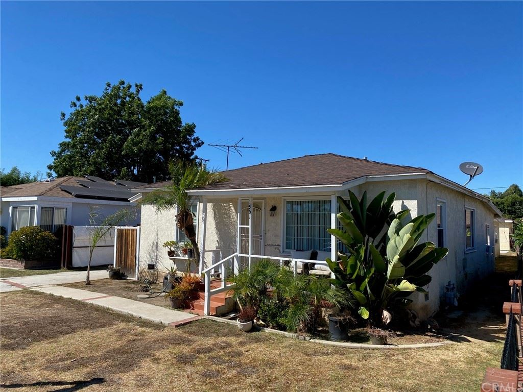 Photo of 1951 E Hardwick Street, Long Beach, CA 90807 (MLS # PW21166611)