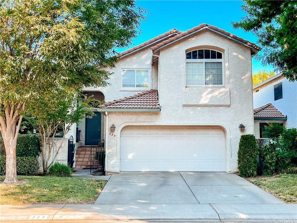 323 Mission Serra Terrace, Chico, CA 95926 - MLS#: SN21154611