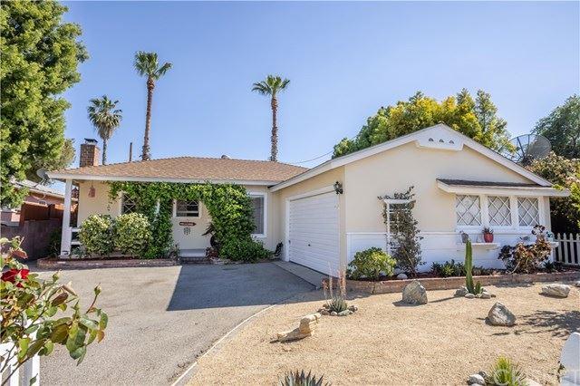 19114 Hart, Reseda, CA 91335 - MLS#: SR21096611