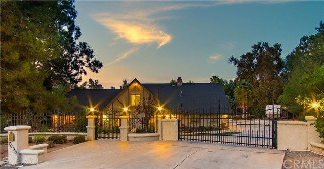 7030 Gaskin Place, Riverside, CA 92506 - MLS#: SW20207611