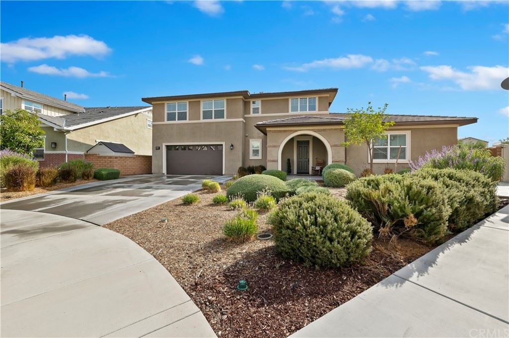 35484 Mahogany Glen Drive, Winchester, CA 92596 - MLS#: SW21223611
