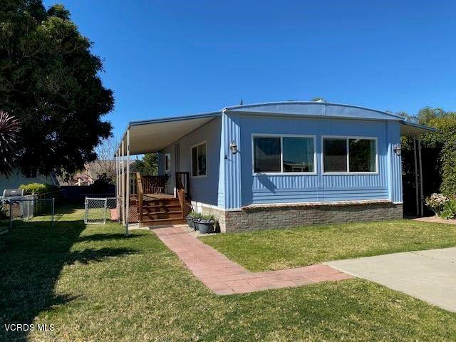 Photo of 171 Via Rosal, Camarillo, CA 93012 (MLS # V0-220001611)