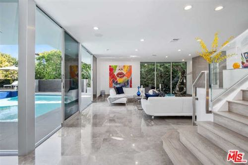 Photo of 1250 ANGELO Drive, Beverly Hills, CA 90210 (MLS # 20562612)