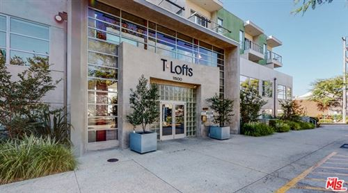 Photo of 11500 TENNESSEE Avenue #131, Los Angeles, CA 90064 (MLS # 20580612)