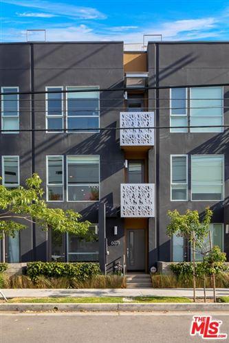 Photo of 6071 W STUDIO Court, Los Angeles, CA 90038 (MLS # 20591612)