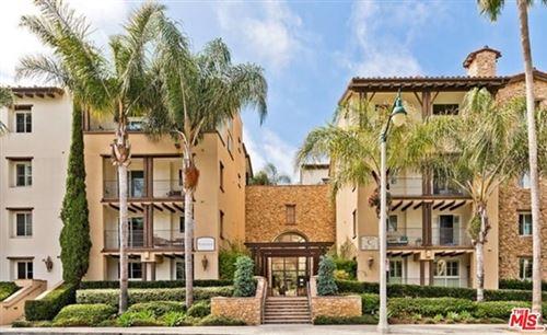 Photo of 13031 Villosa Place #124, Playa Vista, CA 90094 (MLS # 20614612)