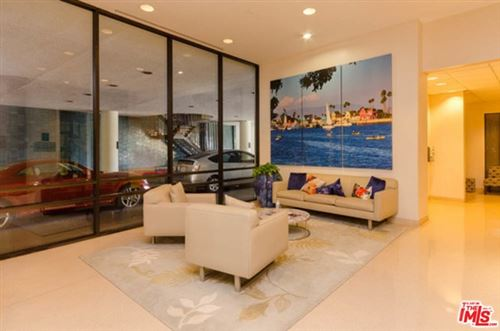 Photo of 4316 Marina city Drive #302G, Marina del Rey, CA 90292 (MLS # 20656612)