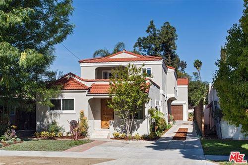 Photo of 2919 Acresite Street, Los Angeles, CA 90039 (MLS # 21683612)