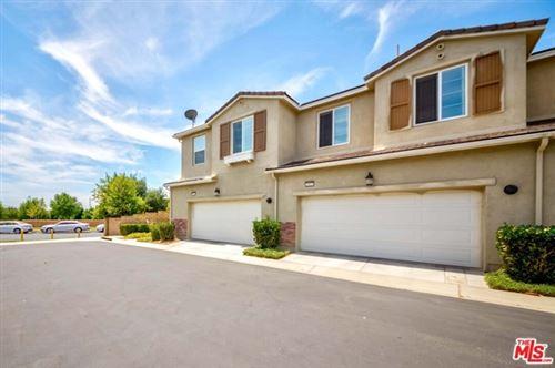 Photo of 28805 Camino De Cielo Drive #149, Valencia, CA 91354 (MLS # 21742612)