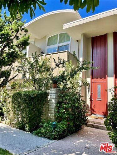 Photo of 4748 La Villa Marina #M, Marina del Rey, CA 90292 (MLS # 21783612)