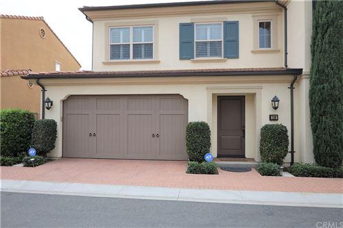 Photo of 119 Baritone, Irvine, CA 92620 (MLS # CV21222612)