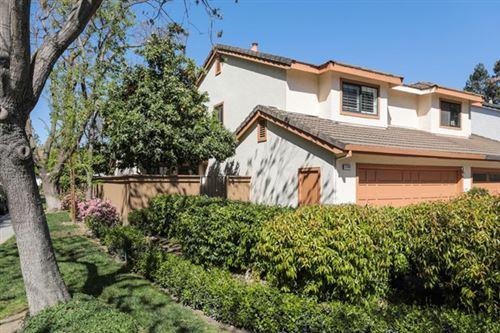 Photo of 1241 Beaulieu Court, San Jose, CA 95125 (MLS # ML81839612)