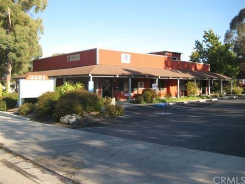 Photo of 4401 El Camino Real #I, Atascadero, CA 93422 (MLS # NS20221612)