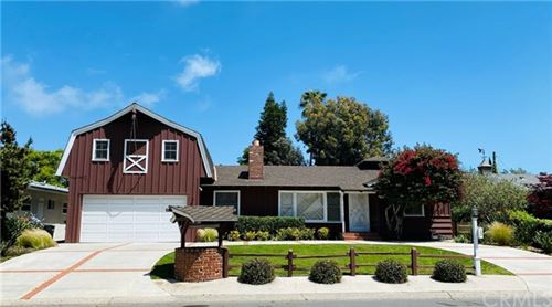 Photo of 306 Saint Andrews Road, Newport Beach, CA 92663 (MLS # OC20083612)