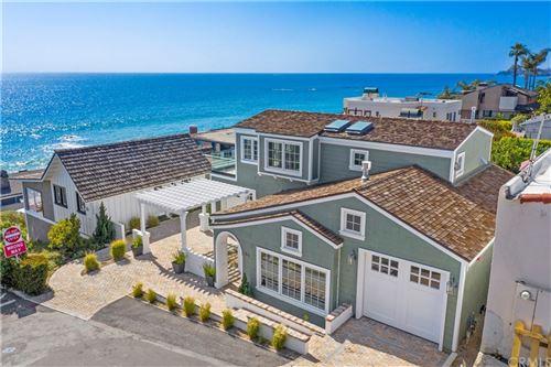 Photo of 154 Pearl Street, Laguna Beach, CA 92651 (MLS # OC20199612)