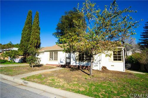 Photo of 530 Ellen Way, San Luis Obispo, CA 93405 (MLS # SC21036612)