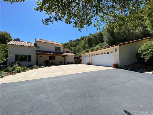 Photo of 7792 Tassajara Creek Road, Santa Margarita, CA 93453 (MLS # SC21073612)