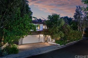 Photo of 15023 Encanto Drive, Sherman Oaks, CA 91403 (MLS # SR19262612)