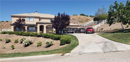 Photo of 34557 Desert Road, Acton, CA 93510 (MLS # SR20148612)