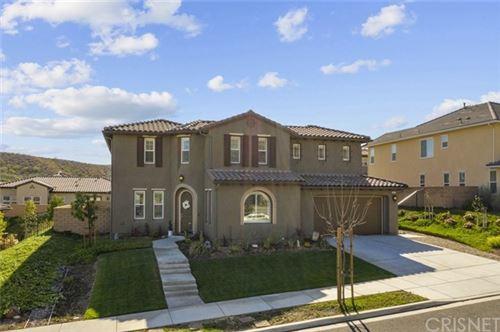 Photo of 6949 Wildridge Court, Moorpark, CA 93021 (MLS # SR21080612)