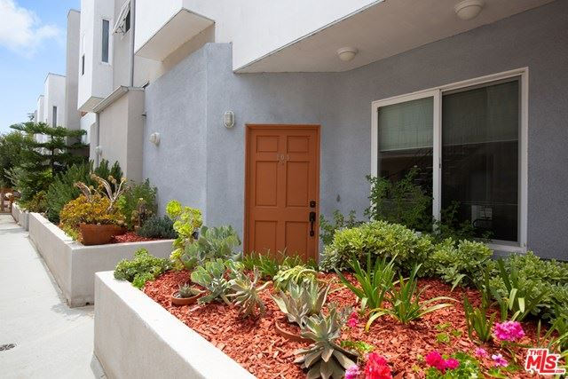 Photo of 1827 16th Street #104, Santa Monica, CA 90404 (MLS # 20593612)