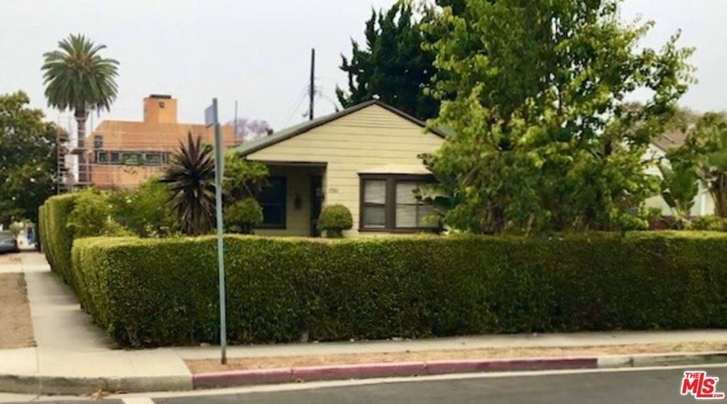 1761 Wellesley Avenue, Los Angeles, CA 90025 - MLS#: 21751612