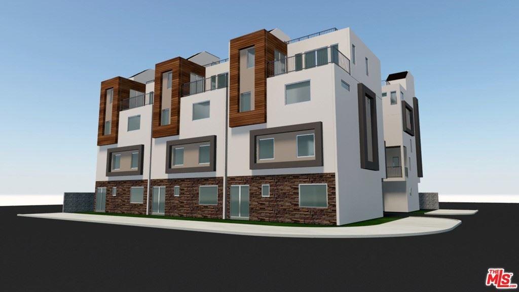 6057 TUJUNGA Avenue, North Hollywood, CA 91606 - MLS#: 21766612