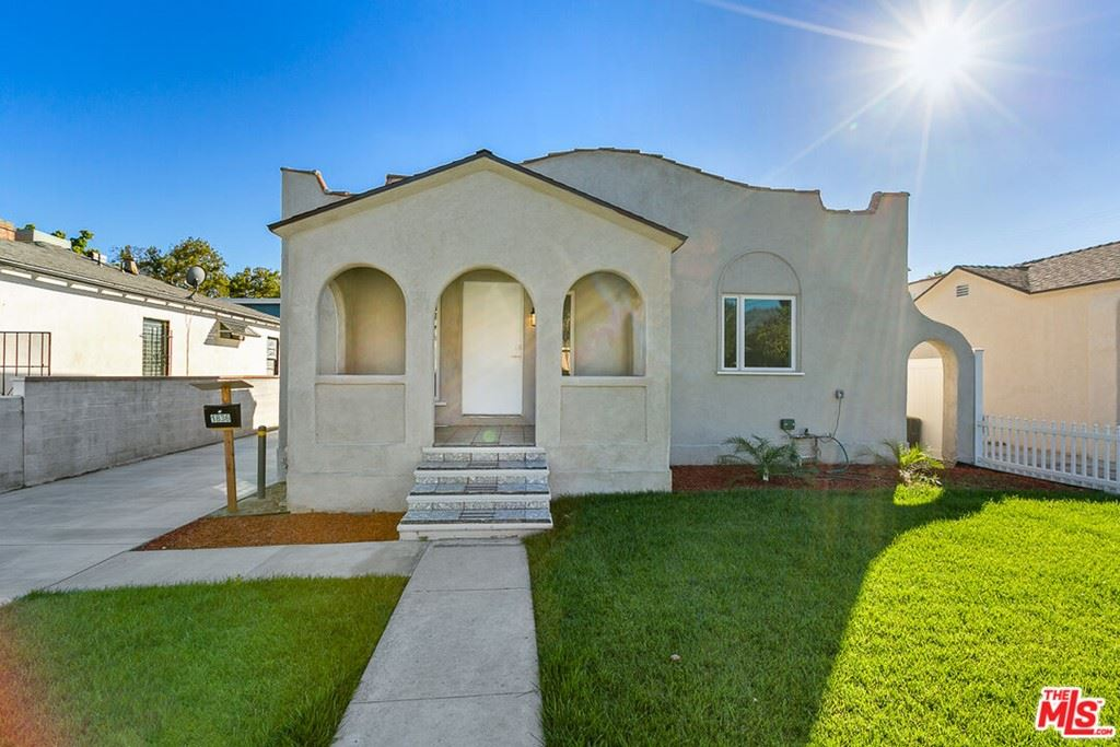 1836 Lake Street, Glendale, CA 91201 - MLS#: 21789612