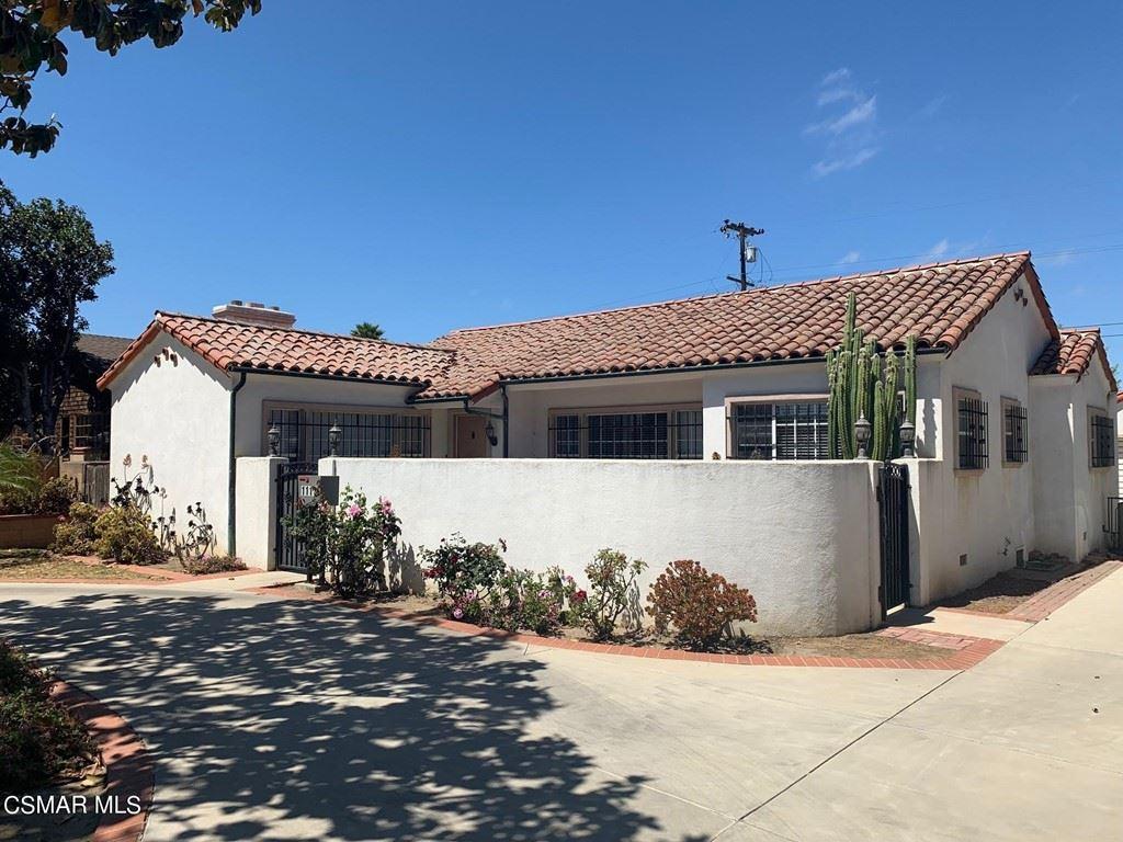 1111 N Miller Street, Santa Maria, CA 93454 - MLS#: 221003612