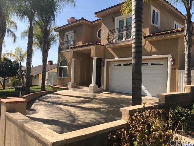 831 Uclan Drive, Burbank, CA 91504 - MLS#: 320005612