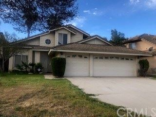 23169 Golden Eye Lane, Moreno Valley, CA 92557 - MLS#: CV21072612