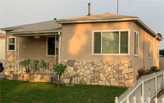 10100 Kauffman Avenue, South Gate, CA 90280 - MLS#: DW20220612