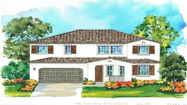 34405 Yellow Sage Court, Murrieta, CA 92563 - MLS#: EV20062612
