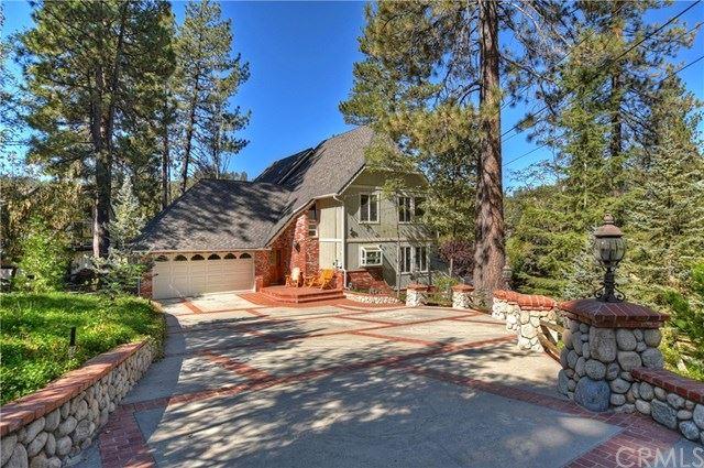 580 Golf Course Road, Lake Arrowhead, CA 92352 - MLS#: EV20202612