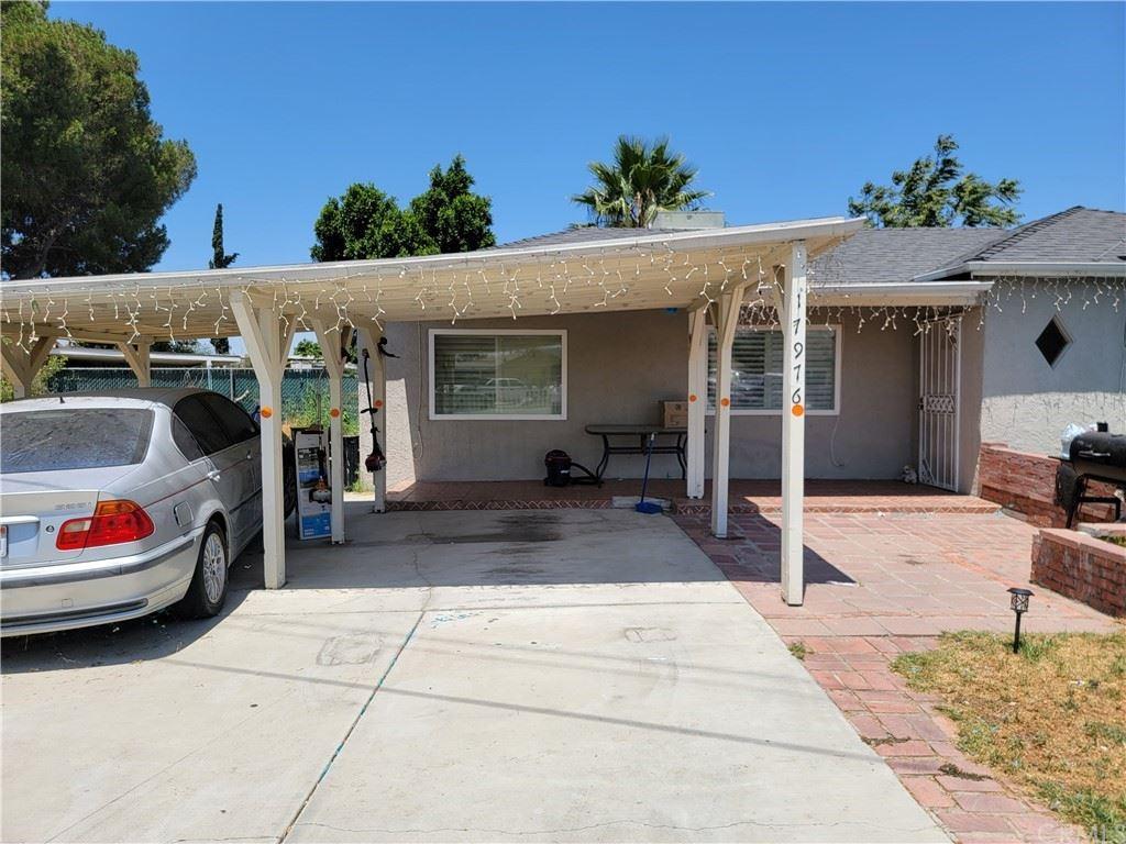 17976 Orange Way, Fontana, CA 92335 - MLS#: IV21157612
