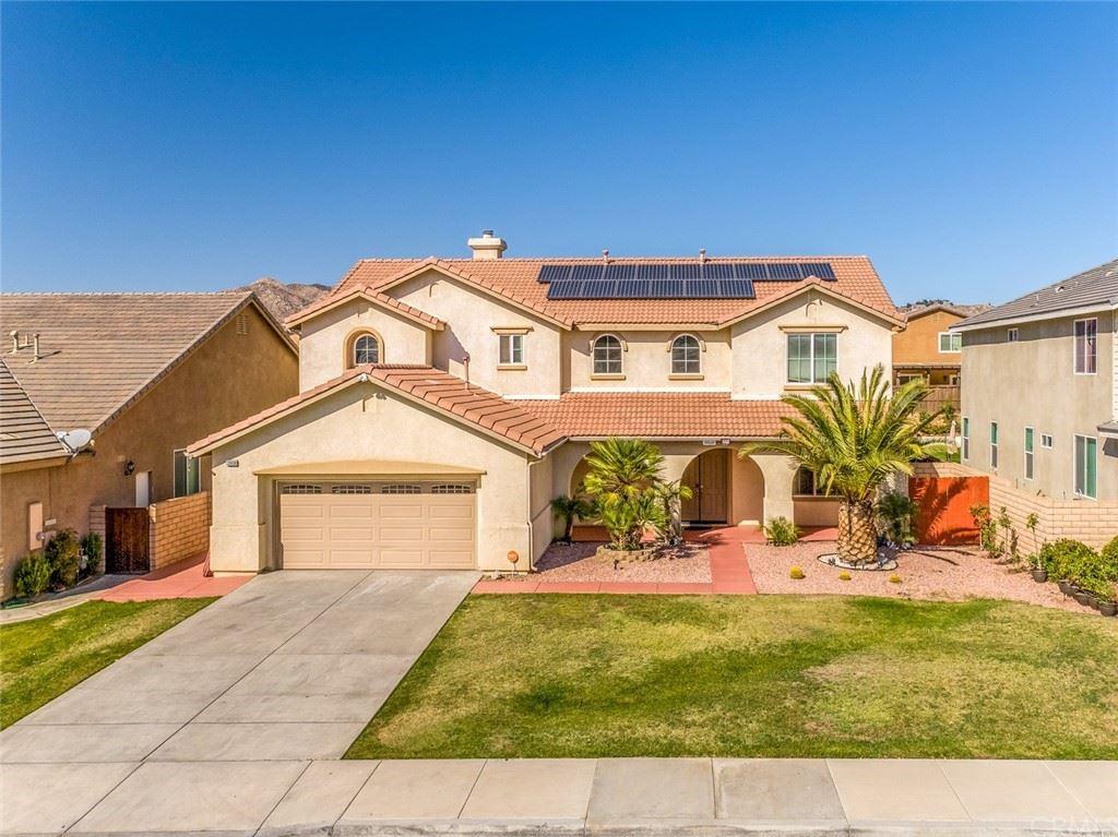 26606 Azalea Street, Moreno Valley, CA 92555 - MLS#: IV21232612