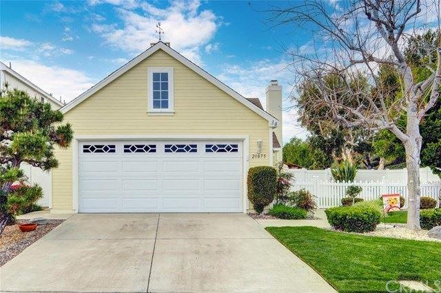 21075 Peppertree Lane, Mission Viejo, CA 92691 - MLS#: OC21028612
